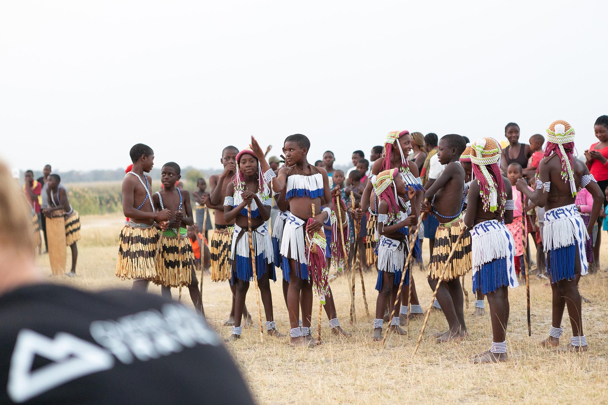 Afrika Overland Travel