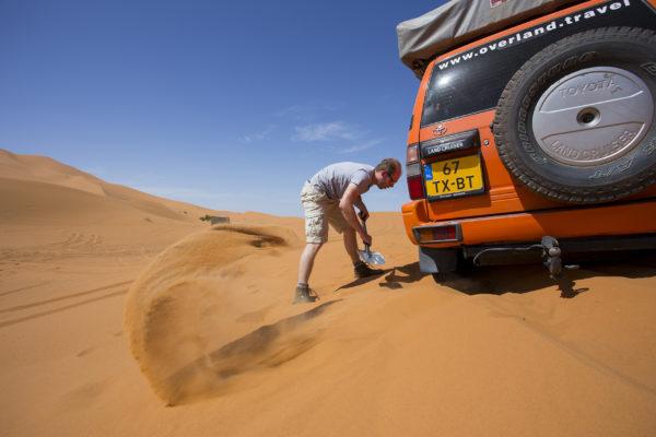Marokko offroad